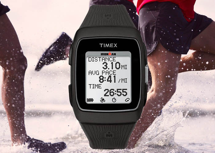 Waterproof Running Watch