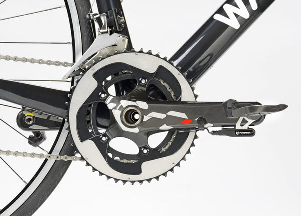 Watteam Powerbeat Cycling Power Meter