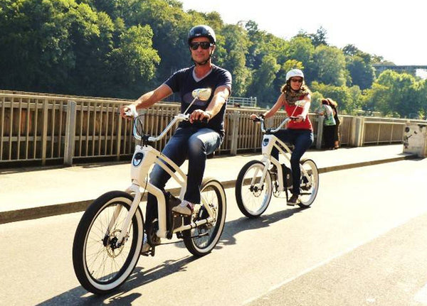 Youmo Electric E-bike