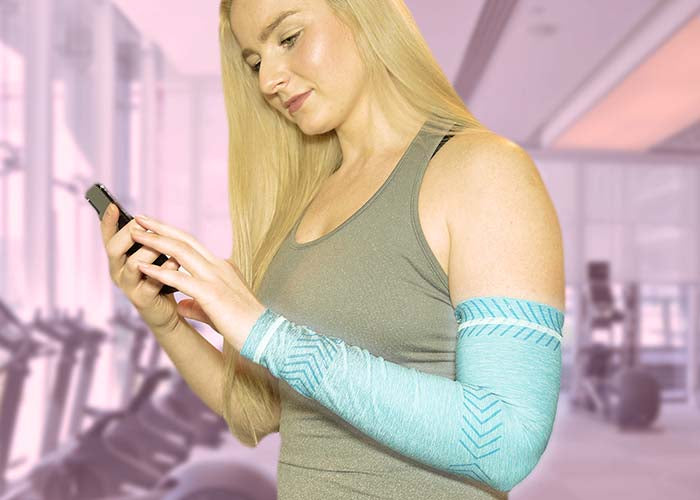 AIO Smart Sleeve womens