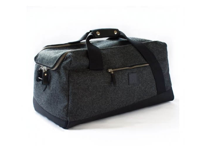 Both Barrels Luxury Designer Luggage