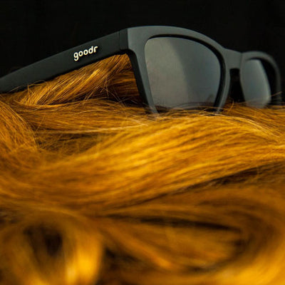 Goodr Sunglasses - Reginald The Unicorn's Unicolors - A Ginger's Soul