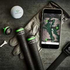 Arccos Golf 2 360 GPS and Shot Tracker Wearable