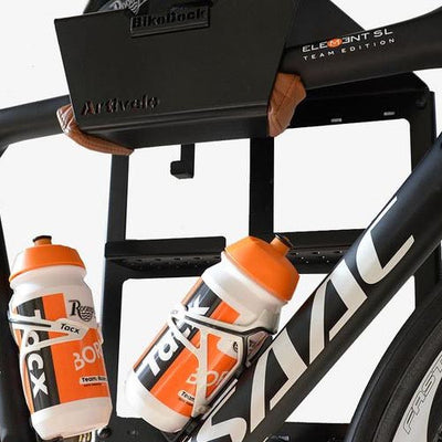 Artivelo Black Bike Rack for storing bike
