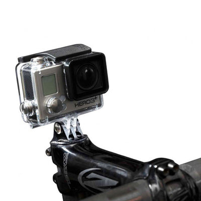 Bar Fly Go Pro Stem Mount for Bikes