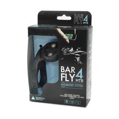 Bar Fly MTB Fly GPS Mount