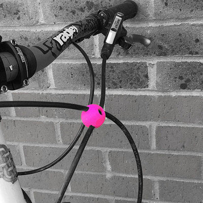 Cable Ties for Bike Cables - Gear and Brake