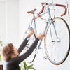 Cactus Tongue UNI-X Wall Mounted Bike Hanger