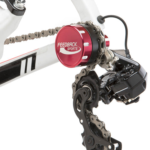 Feedback Sports Bike Chain Keeper Holder