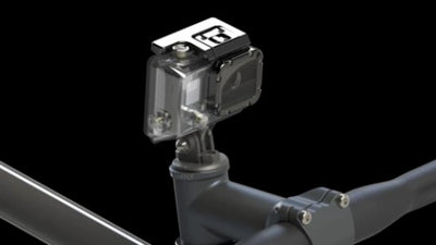 Bar Fly 4 Stem Cap Mount