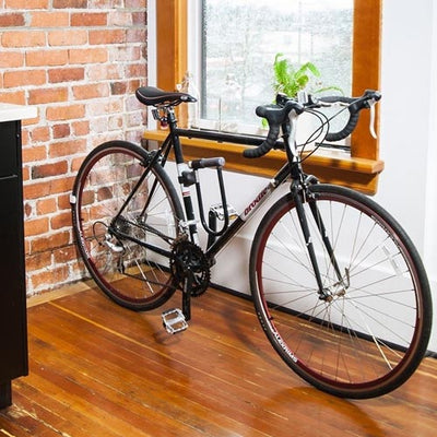 Clug Roadie Bike Storage