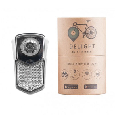 Findrs DeLight Front Bike Lights