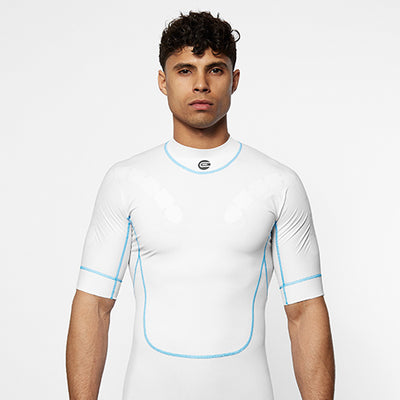 Exosuit EXO1 Mens Top - White