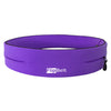 Violet Purple Flipbelt Running Belt
