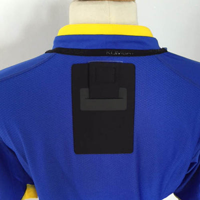 GPS Pocket or Pouch for Football Jerseys and Shirts