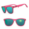 Goodr Running Sunglasses Originals in Pink