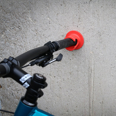 ByCyclogical Gripster MTB Mountain Bike Wall Protector