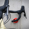 Protect your wall from your bike with this Gripster
