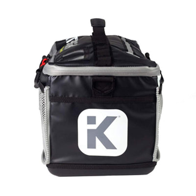 KitBrix Yellow Icon Bag