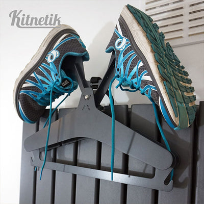 Kitnetik Smart Running Cycling Shoes Dryer