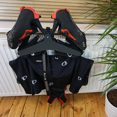 Kitnetik Smart Sports Cycling Running Clothes Hanger