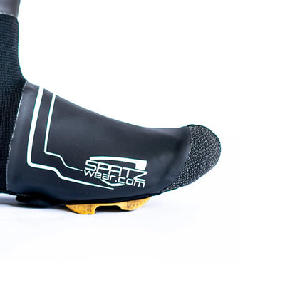SPATZ Wear Legalz 2 UCI Race Cycling Overshoes + Kevlar