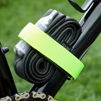 Louri Bike Frame and Saddle Straps