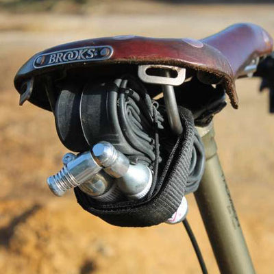 Louri Saddle Strap for Bike