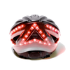Lumos Bike Helmet with brake lights
