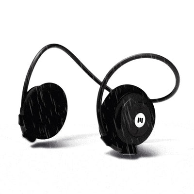 Miiego AL3+ Freedom Earphones - Woman Black