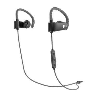 Miiego M1+ Headphones - Black