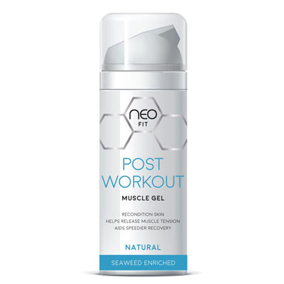 Neo Fit Post Workout Vegan Recovery Muscle Gel