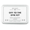 Mens Society Off to the Gym Kit