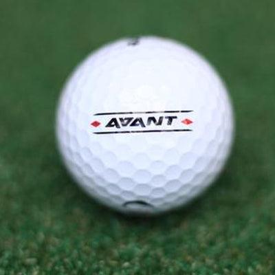 OnCore Avant Golf Ball - Long and Soft