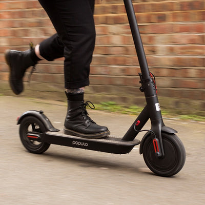 POPULO S8 ELECTRIC SCOOTER