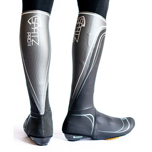 Spatzwear Pro 2 Cycling Overshoes
