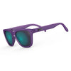 Goodr Sunglasses - Gardening with a Kraken - Purple Frame and Lens