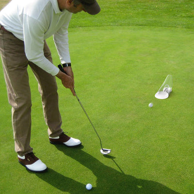 Putt Out Golf Putting Training Aid