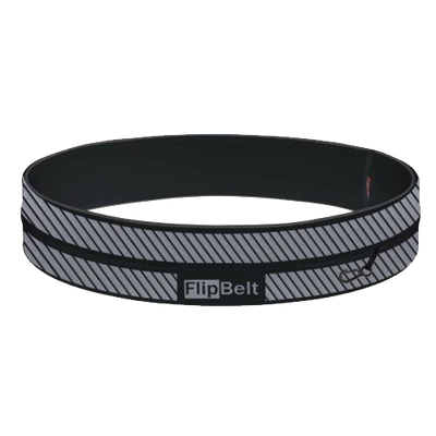 Reflective Running Belt with 3M Strips