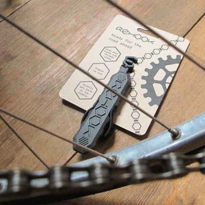 Rehook Bike and Cycling Chain Tool Remover and Replacer
