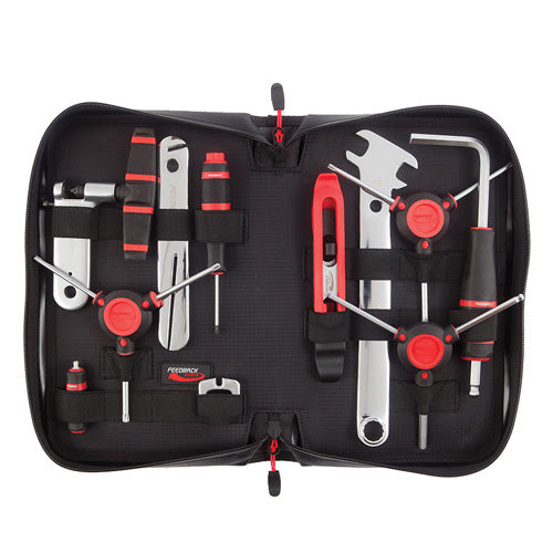 Feedback Sports Ride Prep Bike Tool Kit