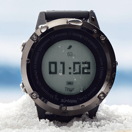 Runtopia S1 GPS Running Smart Watch