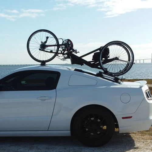 Sea Sucker - Trike Bike Mount Rack for cars