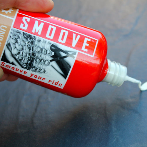 SMOOVE Super Long Lasting Bike Lube