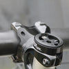 StemCaptain Stem Cap Garmin Bike Computer Mount