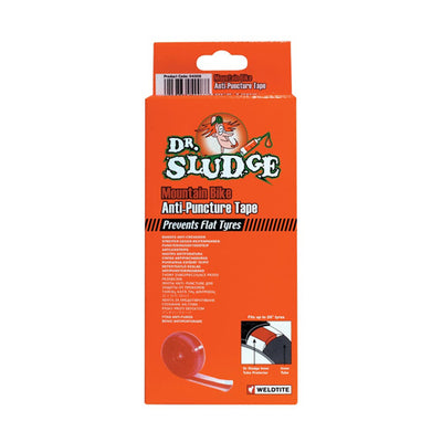 "Dr Sludge Bike Wheel Rim Liner Tape - 26"" inch MTB"