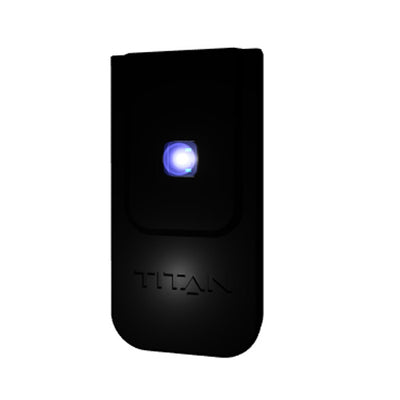 Titan Sensor - Ultimate GPS Coaching Tool