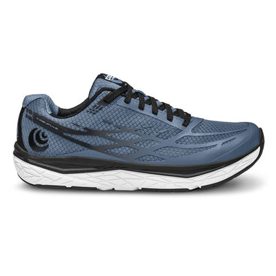 Topo Magnifly 2 - mens running shoes - slate / black