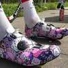 Cycling Shoe Custom Painting Kit