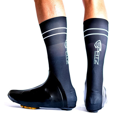 SPATZ Wear 'Windsock' UCI Legal Aero Oversocks